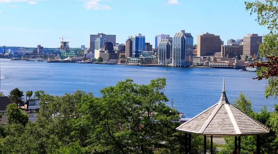 Tourist place in Halifax