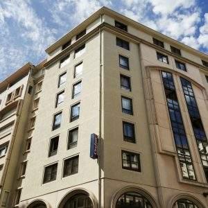 Corporate Stays Lyon France