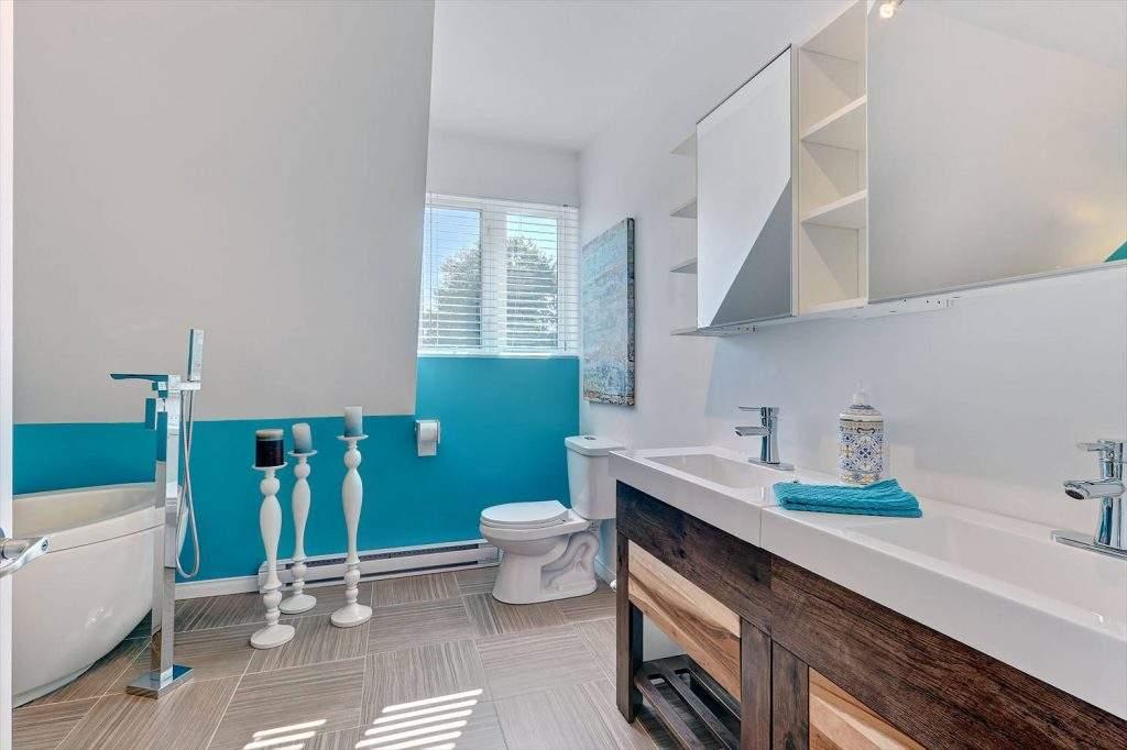 Corporate Stays Ste-Foy Bathroom