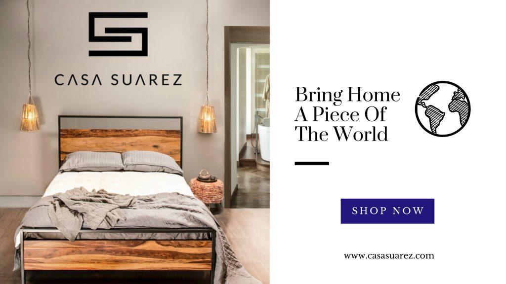 Casa Suárez Furniture