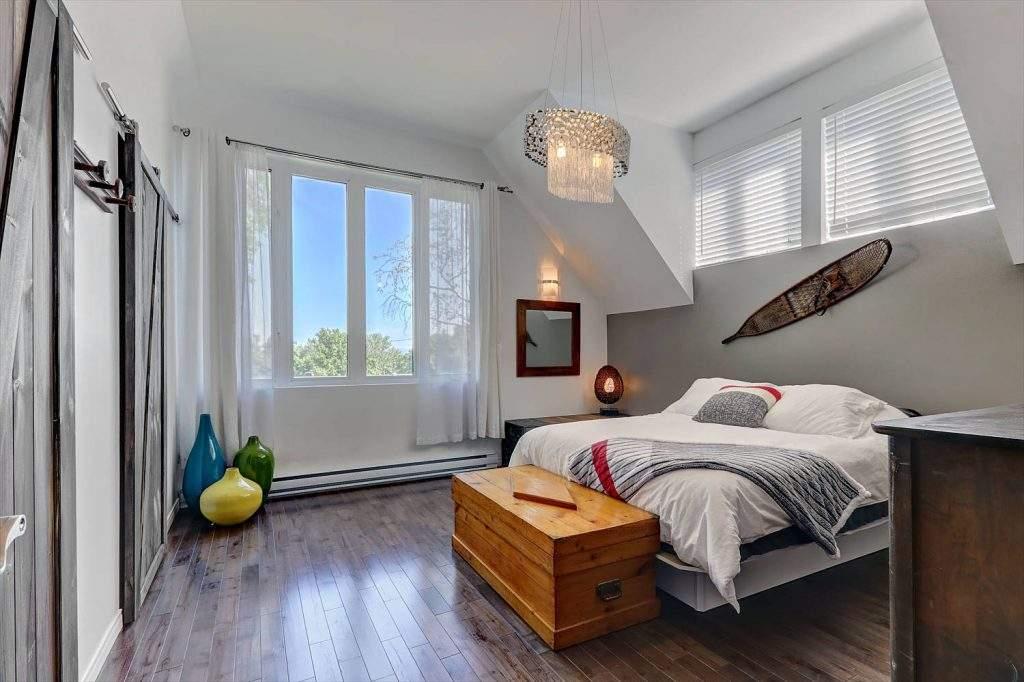 Corporate Stays Ste-Foy Bedroom